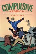 Compulsive Comics TPB (2018 Fantagraphics) 1-1ST