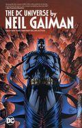 DC Universe TPB (2018 DC) By Neil Gaiman 1-1ST