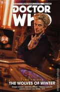 Doctor Who Time Trials HC (2017- Comics) The 12th Doctor Adventures: Year Three 2-1ST