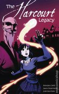 Harcourt Legacy TPB (2018 Action Lab) 1-1ST