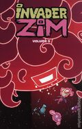 Invader Zim TPB (2016 Oni Press) 5-1ST