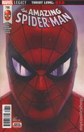 Amazing Spider-Man (2017 5th Series) 796A
