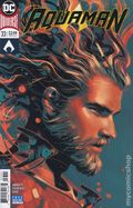 Aquaman (2016 6th Series) 33B
