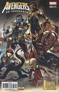 Avengers (2017 7th Series) 676D