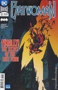 Batwoman (2017) 12A