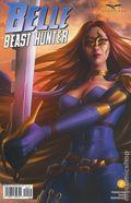 Belle Beast Hunter (2018 Zenescope) 2C