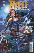 Belle Beast Hunter (2018 Zenescope) 2D