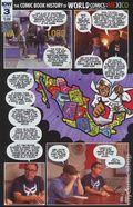 Comic Book History of Comics Comics for All (2017 IDW) 3B