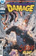 Damage (2017 DC) 2