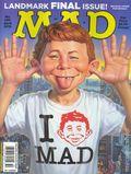 Mad (1955 Magazine #24 On) 550