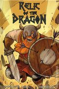Relic of the Dragon HC (2018 IDW) 1-1ST