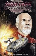 Star Trek The Next Generation Mirror Broken TPB (2018 IDW) 1-1ST