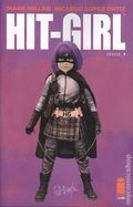 Hit-Girl (2018 Image) 1F
