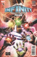 Infinity Countdown Prime (2018) 1A