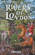 Rivers of London Cry Fox (2017 Titan) 4