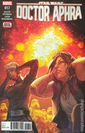 Star Wars Doctor Aphra (2016) 17A