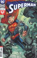 Superman (2016 4th Series) 41B