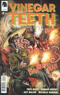 Vinegar Teeth (2018 Dark Horse) 2