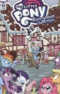 My Little Pony Friendship is Magic (2012 IDW) 63A
