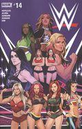 WWE (2016 Boom) 14A