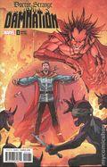 Doctor Strange Damnation (2018) 1B