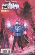 Doctor Strange Damnation (2018) 1F