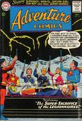 Adventure Comics (1938 1st Series) 312