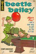 Beetle Bailey (1953 Dell/Charlton/Gold Key/King) 60COMP