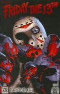 Friday the 13th Bloodbath (2005) 1J