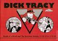 Dick Tracy Death of a Hood TPB (2003 PCC) 1-1ST
