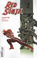 Red Sonja (2016) Volume 4 13C