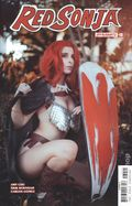 Red Sonja (2016) Volume 4 13D