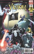 Venom (2016 Marvel) 162A