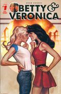 Betty and Veronica (2016 2nd Series) 1Z
