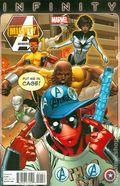 Mighty Avengers (2013) 1I