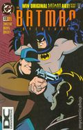 Batman Adventures (1992 1st Series) 33REP