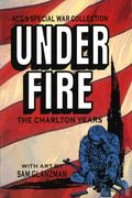 Under Fire TPB (2002 ACG) 1A-1ST
