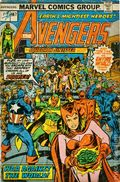 Avengers (1963 1st series) National Book Store Variants 147