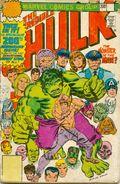 Incredible Hulk (1962-1999 1st Series) National Book Store Variants 200