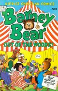 Barney Bear Out of the Woods (1980 49c Edition) 1BARBOUR59