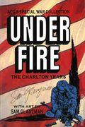 Under Fire TPB (2002 ACG) 1B-1ST