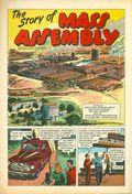 Story of Mass Assembly (1948 Fort Motor Company) 1