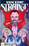 Doctor Strange (2015 5th Series) 1L