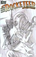 Rocketeer Adventures (2011 IDW) 2CSGND