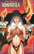 Vengeance of Vampirella (1995) 19B