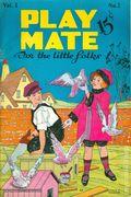 Children's Playmate Magazine (1929 A.R. Mueller) Vol. 1 #1