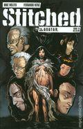 Stitched (2011 Avatar) 18B