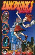 Inkpunks Quarterly (2001 Funk-O-Tron) 1
