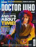 Doctor Who (1979-Present Marvel UK) Magazine 497