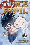 Fairy Tail Ice Trail GN (2015 Kodansha Digest) 2-1ST